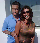**EXCLUSIVE**.Stephen Baldwin and Ella Krasner..Ella Krasner's Lunch to Benefit AMEND..Sponsored by David Morris..2010 Cannes Film Festival..Hotel Du Cap..Cap D'Antibes, France..Monday, May 17, 2010..Photo ByCelebrityVibe.com.To license this image please call (212) 410 5354; or Email:CelebrityVibe@gmail.com ;.website: www.CelebrityVibe.com.