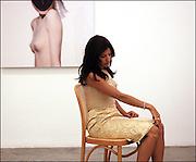 Sabrina Buell, West Coast Director, Matthew Marks Gallery
