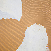 From the Sahara Sands series exploring the abstraction of ephemeral textures in the Western Desert, Egypt, 2013. Signed and editioned prints available at 42x42cm, 80x80cm & 110x110cm.