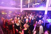 Mannheim. 01.01.16  In der Silvesternacht. Neujahrsfeier mit Konzerten und Partys.<br /> - Lindbergh Blue Tower<br /> Bild: Markus Prosswitz 01JAN16 / masterpress (Bild ist honorarpflichtig - No Model Release!)