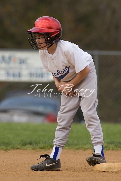 MPR Minor League Baseball .White vs Red .4/19/2008..