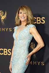 September 17, 2017 - Los Angeles, CA, USA - LOS ANGELES - SEP 17:  Felicity Huffman at the 69th Primetime Emmy Awards - Arrivals at the Microsoft Theater on September 17, 2017 in Los Angeles, CA  (Credit Image: © Kathy Hutchins via ZUMA Wire)