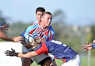 Match 36 - Durbanville-Bellville v Welkom Rovers (Durbanville)