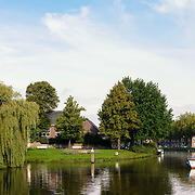 Panoramafoto Delfste Poort