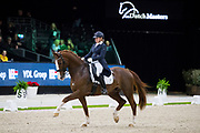 Michelle Hagman - Chagall H<br /> The Dutch Masters - Indoor Brabant 2019<br /> © DigiShots