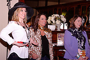 2011 - Mayhem & Mystery's Fashion Friction at Spaghetti Warehouse