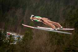 Jan Ziobro (POL) during Ski Flying Hill Men's Individual Competition at Day 4 of FIS Ski Jumping World Cup Final 2017, on March 26, 2017 in Planica, Slovenia.Photo by Ziga Zupan / Sportida