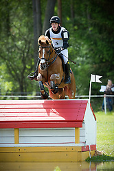Despontin Julien, (BEL), Waldano 36<br /> CCI4* Luhmuhlen 2015<br /> © Hippo Foto - Jon Stroud<br /> 20/06/15