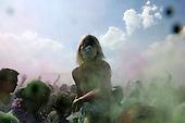 Holi Color Festival 2013