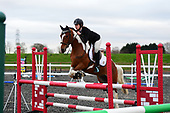 21 - 19th Mar - Show Jumping