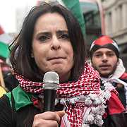 London: Protest and march Nakba70 – Expose BBC Lies on the #GreatReturnMarch