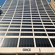 W.R. Grace Building in Manhattan
