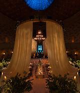 2014 06 07 Gotham Hall Wedding by Vivia