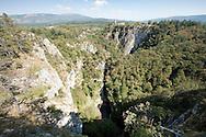 Škocjan Caves, a UNESCO World Heritage Site, Slovenia © Rudolf Abraham