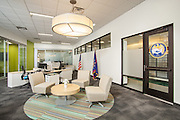 U.S. Small Business Administration Remodel/New Offices, Casper, WY.