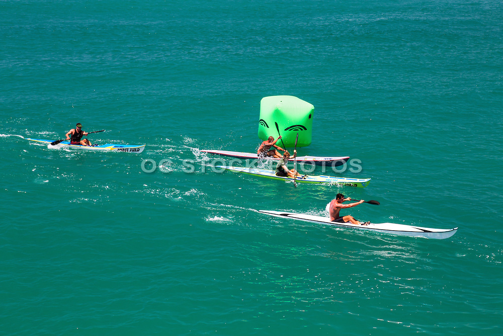 San Clemente Ocean Festival Races