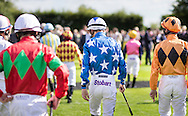 The Qatar Goodwood Festival, better known as Glorious Goodwood. Day one.<br /> Picture date: Tuesday July 28, 2015.<br /> Photograph by Christopher Ison &copy;<br /> 07544044177<br /> chris@christopherison.com<br /> www.christopherison.com