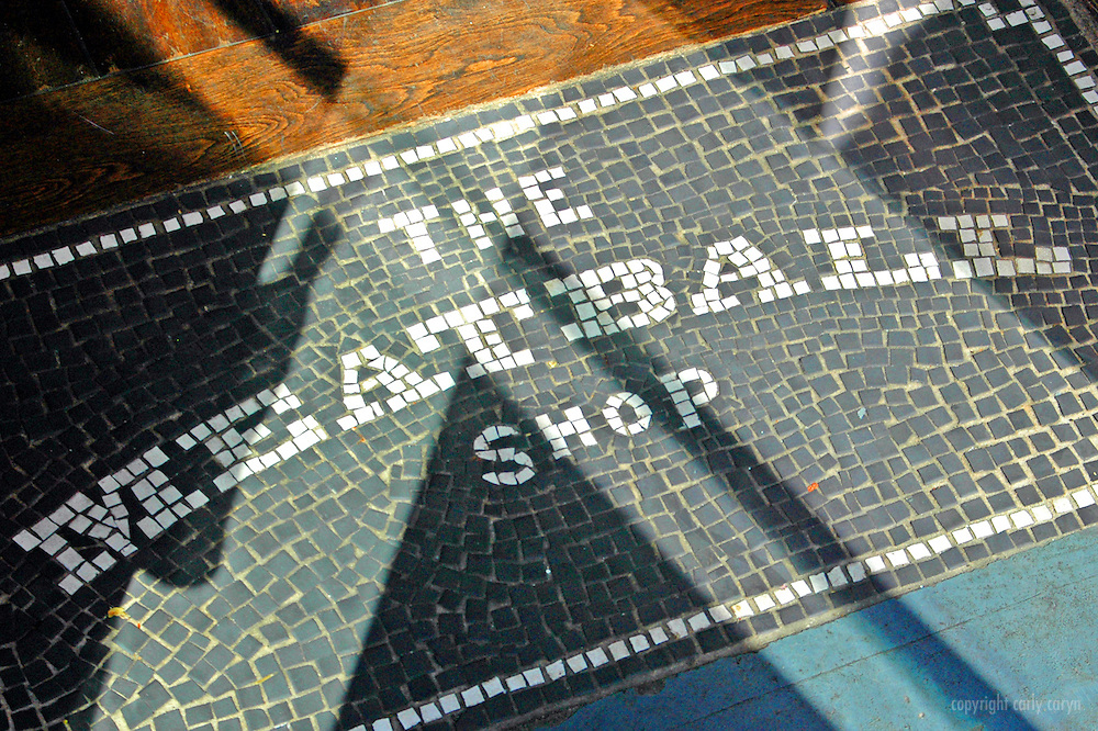 The Meatball Shop mosaic