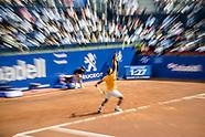 Nadal vs Carballes Baena - Round 2 Barcelona Open - 25 Apr 2018