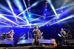 Bidê ou Balde no palco pretinho do Planeta Atlântida 2015, que acontece nos dias 30 e 31 de Janeiro de 2015, na Saba, em Atlântida. FOTO: Vinicius Costa/ Agência Preview