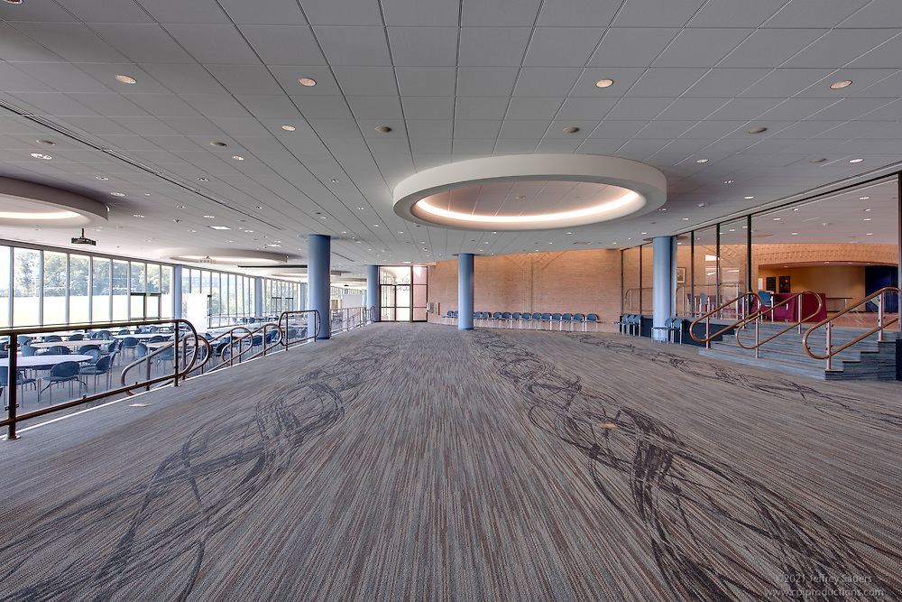 Architectural Interior Design And Aerial Photography By Jeffrey Sauers Of Commercial