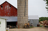Amish Town of Bridge Creek, wi