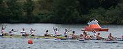 Hamburg. GERMANY.  Men's Eights Final, GER JM8+. Sunday A Finals. at the 2014 FISA Junior World rowing. Championships.    Sunday  10/08/2014  [Mandatory Credit; Peter Spurrier/Intersport-images] 2014. Empacher. Hamburg.