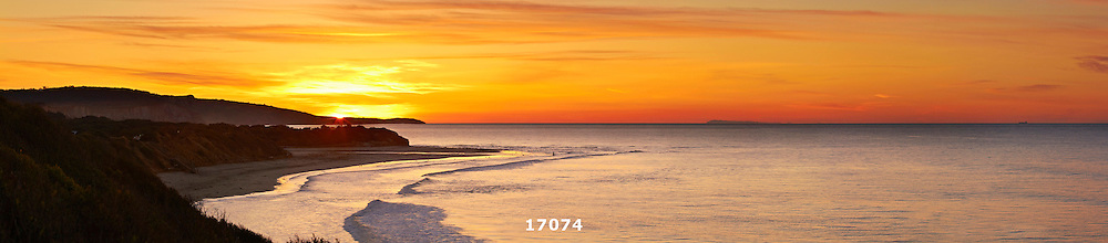Anglesea sunrise