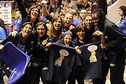 Vannes 17 Giugno 2013 <br /> Eurobasket Women 2013<br /> Italia - Russia<br /> Nella foto: team italia<br /> Foto Ciamillo