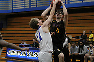 MBKB: Dominican University (Illinois) vs. Knox College (12-20-19)