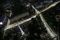 September 20, 2019, Singapore, Singapore: Motorsports: FIA Formula One World Championship 2019, Grand Prix of Singapore, ..#44 Lewis Hamilton (GBR, Mercedes AMG Petronas Motorsport) (Credit Image: © Hoch Zwei via ZUMA Wire)