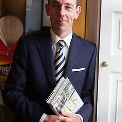 Ryan Tubridy JFK lecture