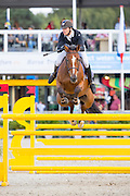 Quentin Marion - Vendome d'Emm<br /> FEI World Breeding Jumping Championships for Young Horses 2016<br /> © DigiShots