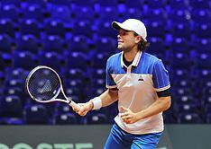 Davis Cup Final - 22 Nov 2018