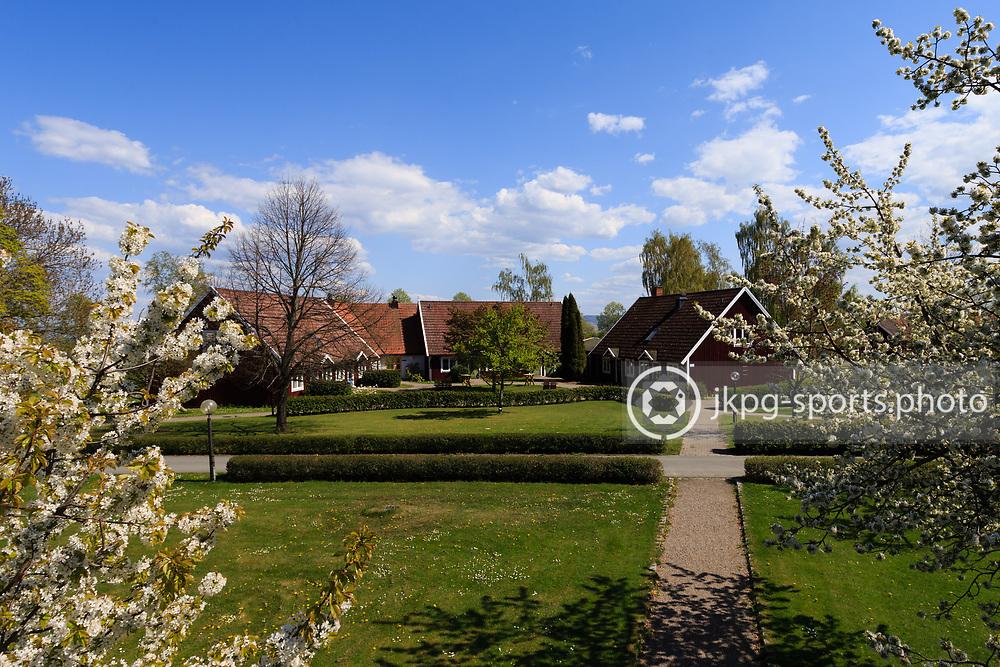 160509 Hotellfoto:<br />Wisings&ouml; Hotell &amp; Konferens<br />V&aring;rbilder<br />(Foto: Daniel Malmberg/hotell.photo).