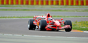 &copy; Ferrari / LaPresse / Filippo Alfero<br />