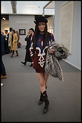 KAREN NG, Frieze Masters, Regents Park, London. London. 15 October 2014