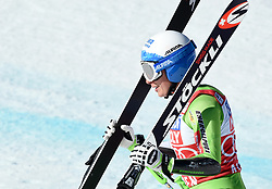 16.03.2017, Ski Stadium, Aspen, USA, FIS Weltcup Ski Alpin, Finale 2017, SuperG, Damen, im Bild Ilka Stuhec (SLO, 2. Platz) // second placed Ilka Stuhec of Slovenia during the ladies's Super-G of 2017 FIS ski alpine world cup finals. Ski Stadium in Aspen, United Staates on 2017/03/16. EXPA Pictures © 2017, PhotoCredit: EXPA/ Spiess
