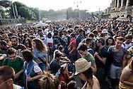 Roma, 10 Maggio 2014<br /> Million Marijuana March contro il proibizionismo delle droghe leggere e per la legalizzazione della cannabis<br /> Rome, 10 May 2014<br /> Million Marijuana March against drug prohibitionism to legalize cannabis