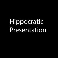 Hippocratic Check Presentation