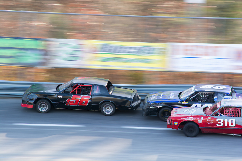 Lets go Racing:<br /> Factory Stock racing<br /> Turkey Derby 2015<br /> #156<br /> #310, Driven by Bill Stokert<br /> #9, Driven by Scott Riggleman<br /> <br />  Wall Stadium Speedway, Wall, NJ