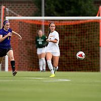 2017 Campbell University Women Soccer vs ECU