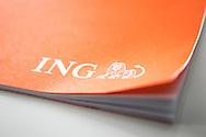 ZALTBOMMEL - De ING BANK schrapt de komende vijf jaar 7000 banen, hoofdzakelijk in Nederland en België. FOTO LEVIN EN PAULA PHOTOGRAPHY VOF