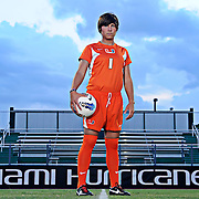 2012 Hurricanes Women's Soccer