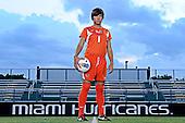 2012 Hurricanes Women's Soccer
