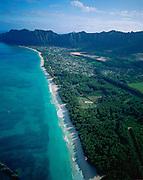 Waimanalo, Oahu, Hawaii, USA<br />