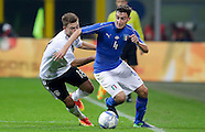 Italy v Germany - International Friendly - 15/11/2016