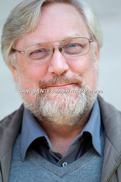 Oslo  20120326. Forsker og forfatter Lars Gule har skrevet terrorboka &quot;Ekstremismens kjennetegn. Ansvar og motsvar&quot;.<br /> Foto: Lise &asymp;serud / Scanpix<br /> <br /> NTB Scanpix/Writer Pictures<br /> <br /> WORLD RIGHTS, DIRECT SALES ONLY, NO AGENCY