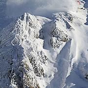 FREERIDE, Snowboard, Juan Bergada, Freeski, Sonnenkopf, Arlberg