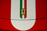 August 14-16, 2012 - Pebble Beach / Monterey Car Week. Ferrari 360 Challenge